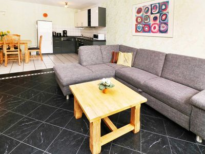 Photo for Apartment Strand18 / 03-2 bedrooms max. 6 pers. and 1 Baby - Apartments Strand18