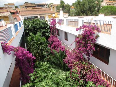 Photo for Apartment / app. for 2 guests with 25m² in Vilamaniscle (60672)