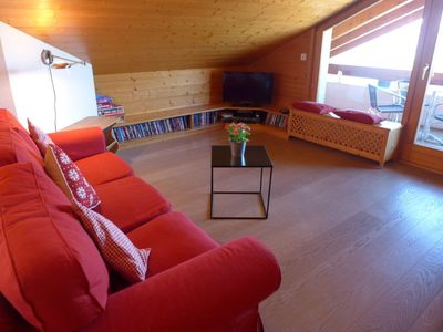 Photo for Apartment Le Miclivier B7 in Villars - 5 persons, 2 bedrooms