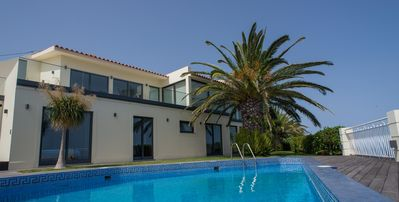 Photo for Zula House - Wonderfull Ocean Views & Private Swimming Pool