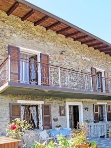 Photo for Vacation home Casa Adriana  in Musso (CO), Lake Como - 4 persons, 2 bedrooms