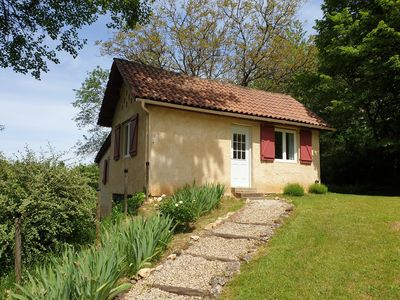 Photo for Comfortable and well-situated for exploring the Perigord Noir region..