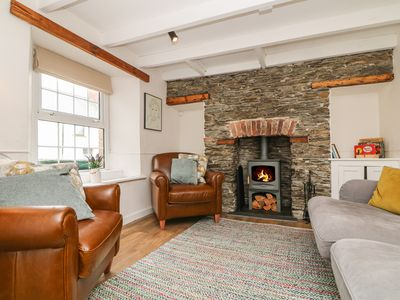 Photo for Gwent Cottage, Near Padstow, ST ISSEY