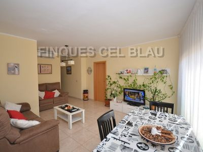 Photo for Ref. 2890 / HUTG-026424. VERY SUNNY APARTMENT, CLOSE TO THE CENTER AND THE BEACH.   Welcome