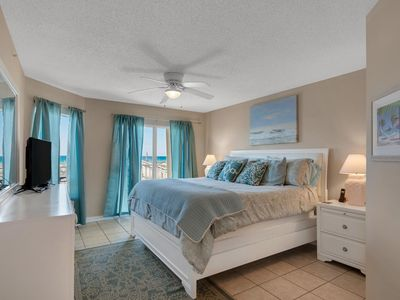 Photo for Gulf Dunes 101: 1st floor 3 Bedroom unit with Breathtaking views of the Gulf!