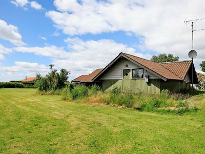 Photo for Relaxed Holiday Home in Skibby Amidst Nature
