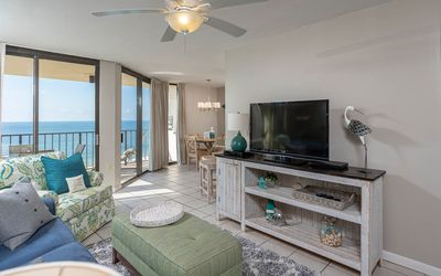 Photo for BEACH FRONT! Phoenix 3 ~ 1 Bedroom ~ FREE Nights - LIMITED TIME!
