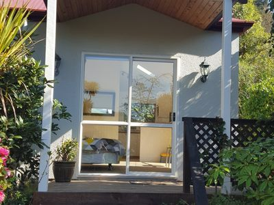 Photo for 1BR Cottage Vacation Rental in Dunedin City, Dunedin