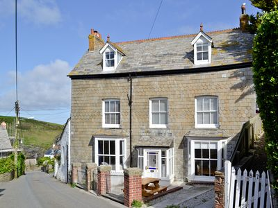Photo for 4BR House Vacation Rental in Port Isaac