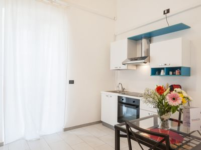 Photo for 10. Cozy x2 near the historic center and ancient Bari!