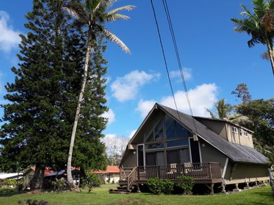 Photo for Stunning Home in Pahoa 5 minutes to shopping Center and Pahoa Town