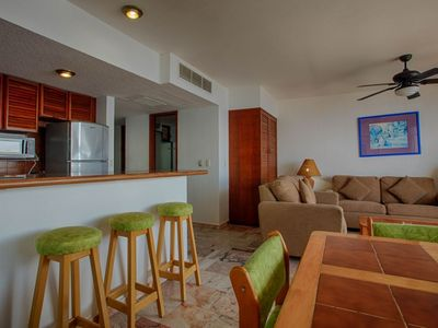 Photo for Costa Sur One Bedroom Suite #3