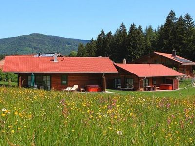 Photo for Chalets beim Waicher, Ruhpolding  in Chiemgau - 4 persons, 3 bedrooms