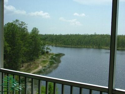 Photo for Bristol Bay Place #405-beautiful view of the Bristol Bay Lake and Preserve