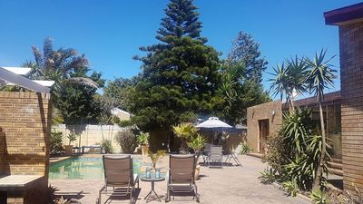 Photo for 3BR House Vacation Rental in Cape Town, WC