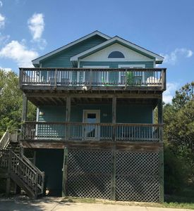 Photo for 5 BR OBX Beach House in Corolla, NC