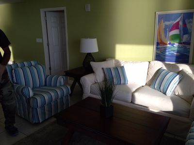 Photo for SPLASH Free Beach Chairs -3 Br 3 Ba  $50-200 discount for remaining times
