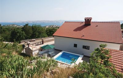 Photo for 1 bedroom accommodation in Cesarica