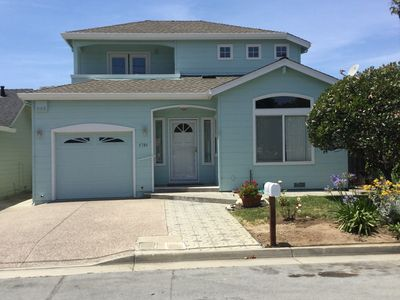 Photo for Gorgeous 3 Bedroom house close to the Beach!