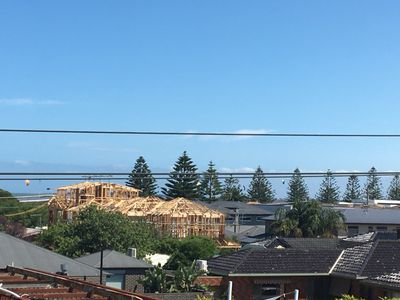 Photo for Views To Port Phillip Bay, Beach, FREE Wine & Foxtel