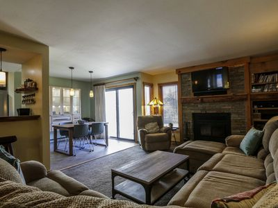 Photo for Pet Friendly, Comfortable, Gorgeous Mountain View