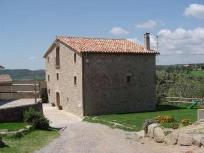 Photo for country holiday home - 9 rooms - 10/14 persons