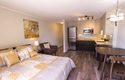 Photo for Elegance Redefined - Your Monthly Rental in Waikiki