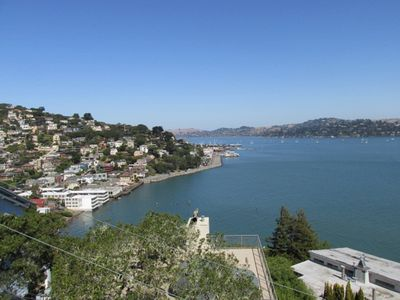 Photo for 3BR House Vacation Rental in Sausalito, California