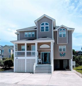 Photo for Craba-Cabana: 6 BR / 5 BA house in Corolla, Sleeps 15