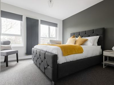 Photo for The Waterloo Residence - Apartment for 8 people in London