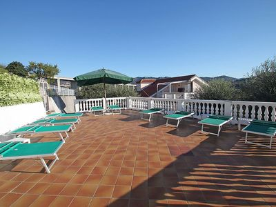 Photo for 1BR Apartment Vacation Rental in Imperia, Liguria