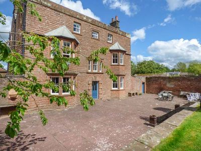 Photo for EDEN HOUSE, family friendly, with open fire in Edenhall, Ref 925455