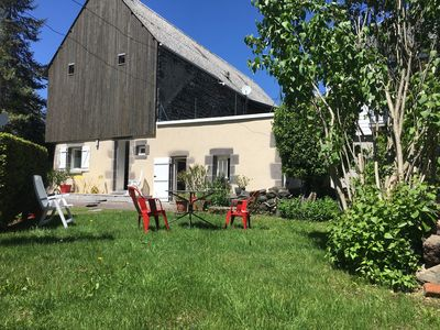 Photo for gite farmhouse independent house 2 people in MUROL