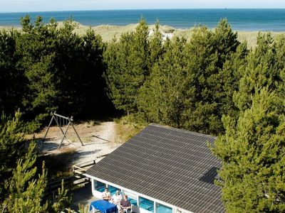 Photo for Vacation home Napstjert in Jerup - 10 persons, 4 bedrooms