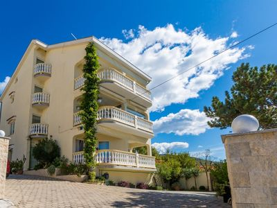 Photo for Holiday apartment Studio 700 m from the beach