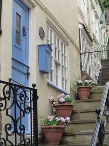 Photo for Cockle Cottage -  Central Whitby - 2 bedrooms (sleeps 4)  WIFI - NETFLIX