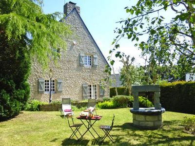 Photo for holiday home, St. Malo  in Ille et Vilaine - 6 persons, 4 bedrooms