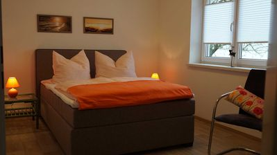 Photo for Two-Bedroom Apartment - Severinapartments