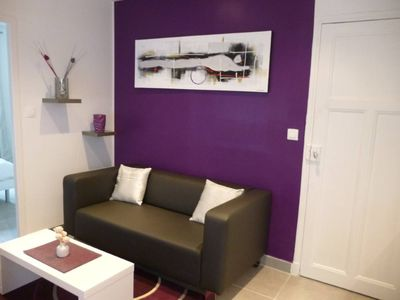 Photo for Penthouse 40m² Montpellier Comedy Square