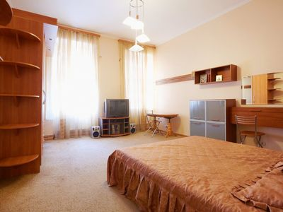 Photo for Budget apartment in the center of Lviv