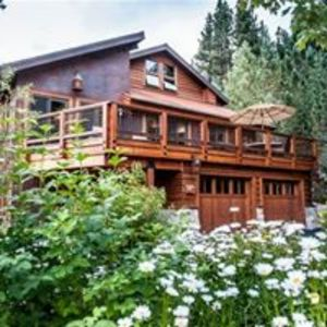 Photo for Gorgeous Mountain Contemporary with Fabulous Lake Tahoe Views