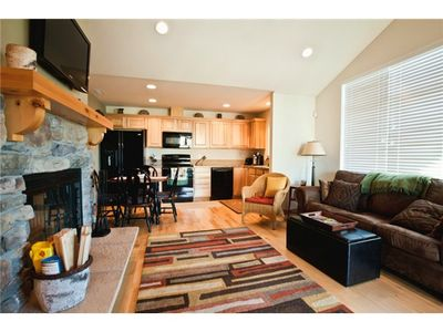 Photo for 2 Bedroom, Fully Furnished Town Home Sleeps 6 close to Suncadia