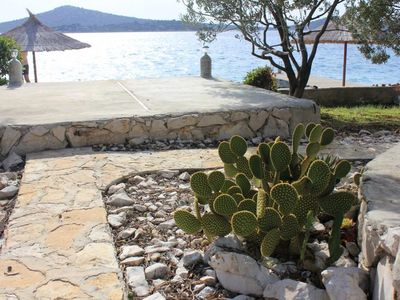 Photo for Secluded fisherman's cottage Cove Vitane bay - Vitane (Pašman) - 8483