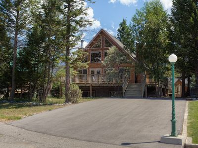Photo for Sinclair Creek Cabin-Pool Table, Hot Springs Passes Incl. Stay 3 nights, pay 2**