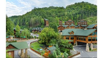 Photo for *Nov Thanksgiving Week Available* Westgate Smoky Mountain Resort $150 per night