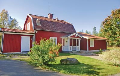 Photo for 5 bedroom accommodation in Orrefors
