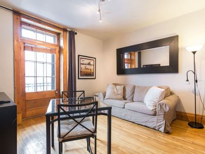 Photo for Le St-Denis : BEST Location Quartier Latin + Walk to Old Montreal