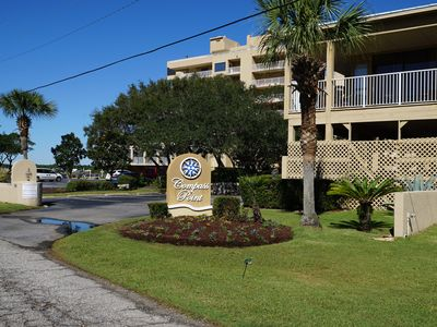 Pet and Kid Friendly~Beautify Lagoon View~¼ mile from Beach~High speed WiFi