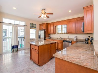 Photo for 3BR Townhome Vacation Rental in OCEAN CITY, Maryland