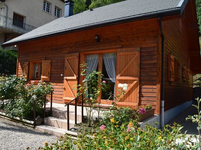 Photo for cottage in the heart of the spa town of hot acute Cantal